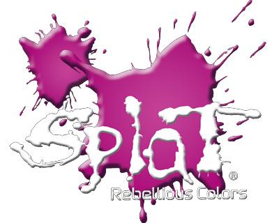 Splat Hair Dye Pink Fetish