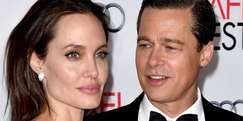 angelina jolie -and-brad pitt