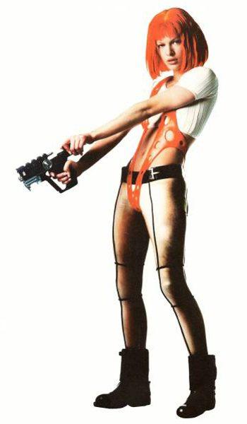 leeloo fifth element
