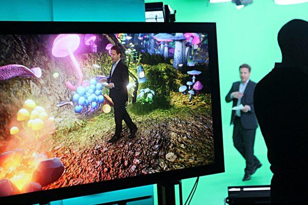 TFO Virtual Universe Lab
