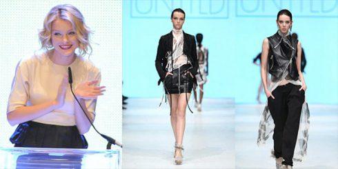Mercedes-Benz Fashion Week Start-Up