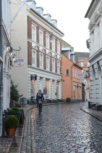 travel visit Aarhus, Denmark
