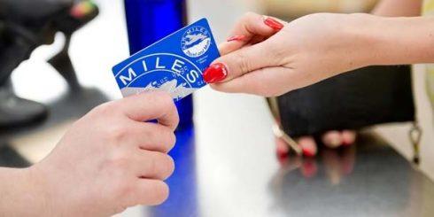 Air Miles Card