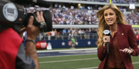 sport careers reporter