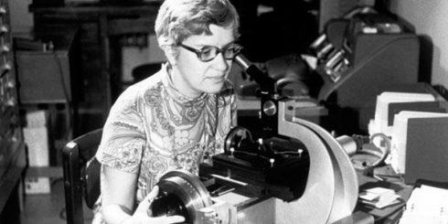 Vera Rubin STEM