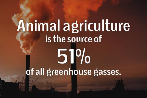 Cowspiracy fact documentary