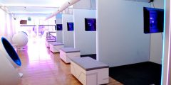 House of VR Toronto Jonah Brotman Megan Yam