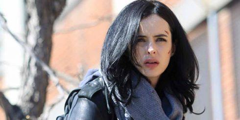 Jessica Jones Marvel The Defenders