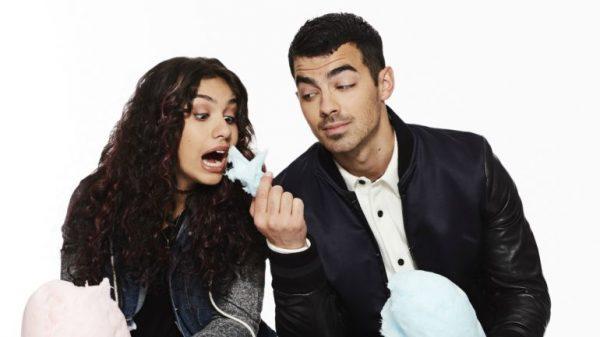 Alessia Cara & Joe Jonas