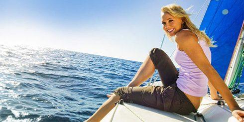 sail travel solo