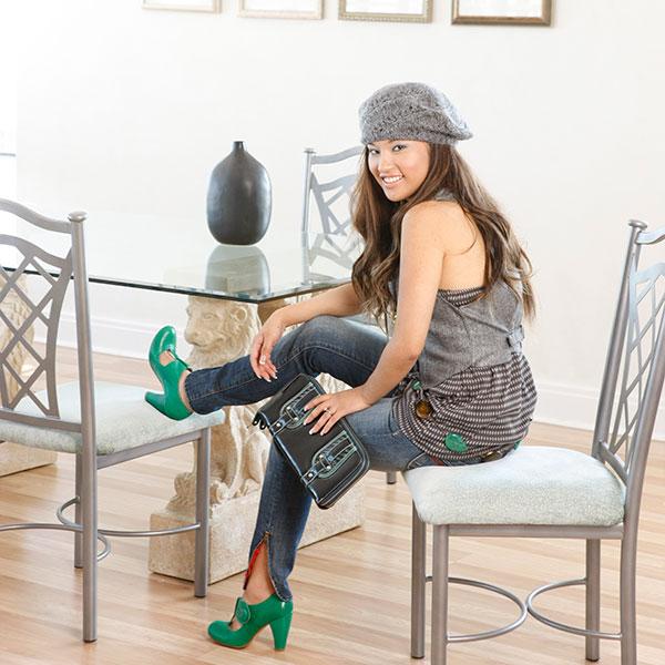 Elise Estrada