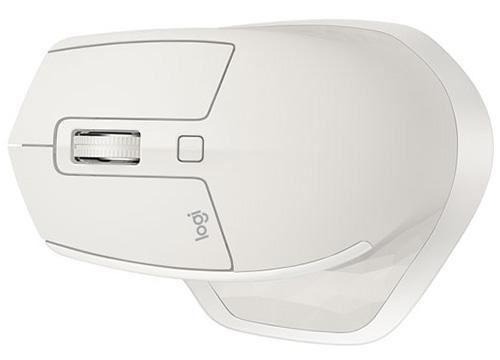 Logitech MX Master 2S Bluetooth Mouse