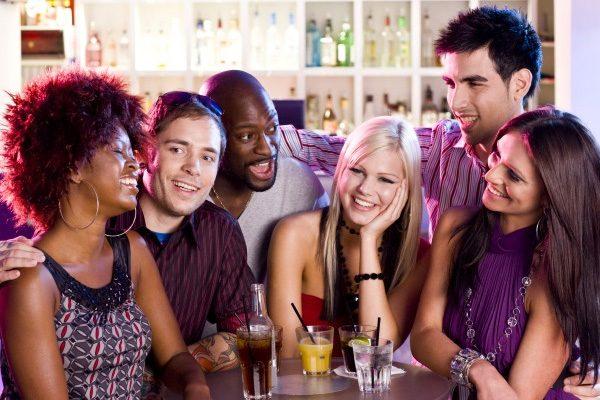Date Rape, party, drinks