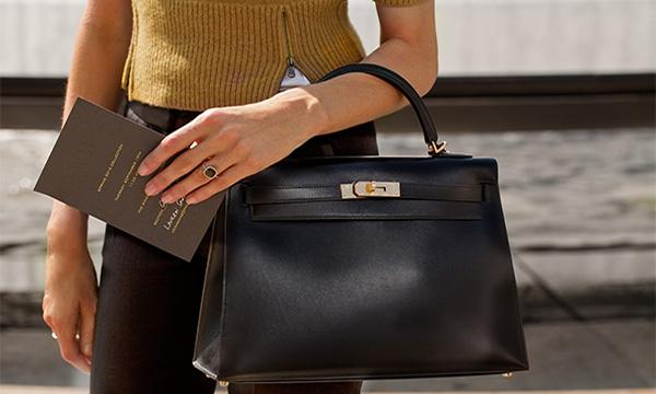 classic handbag accessories
