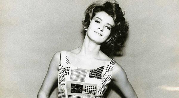 Martha Stewart young model