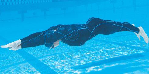 Nike Fastskin Swimsuit
