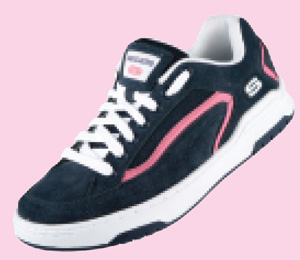 fashionable shoes -XENON Skechers