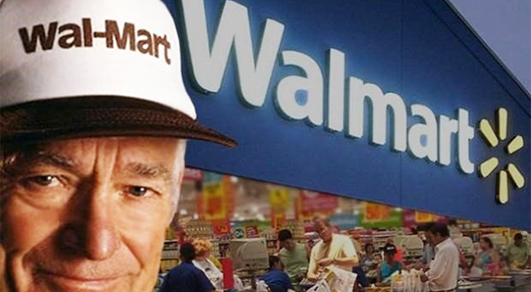 Sam Walton Walmart