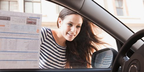 Buying Your First Car New