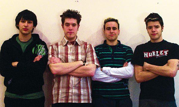 The Outspoken Band