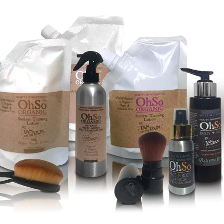 OhSo Organic