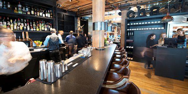 Calgary Bar