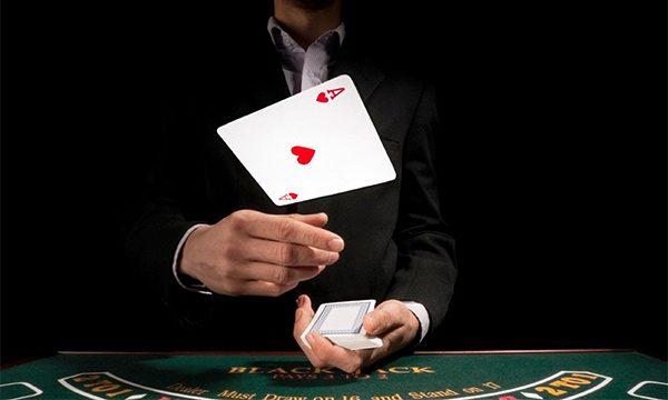Card Dealer