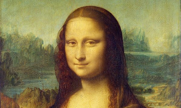 Mona Lisa, Strange Facts