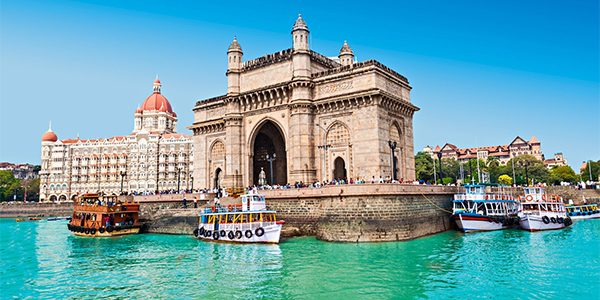 Bombay - Mumbai