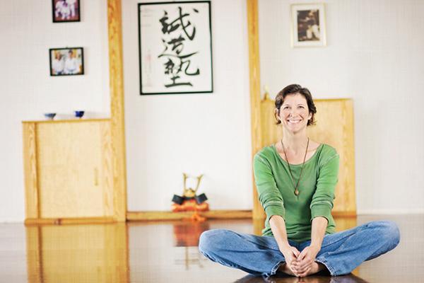 Susan Schorn Self-Defence