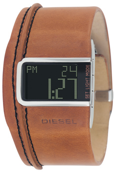 Watches - Diesel DZ7035