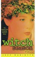 witch season fall