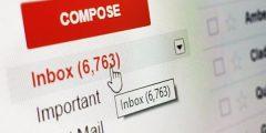 gmail email address