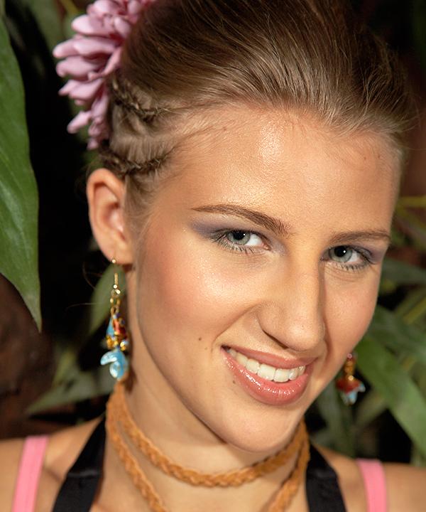 jungle fever tropical fashion