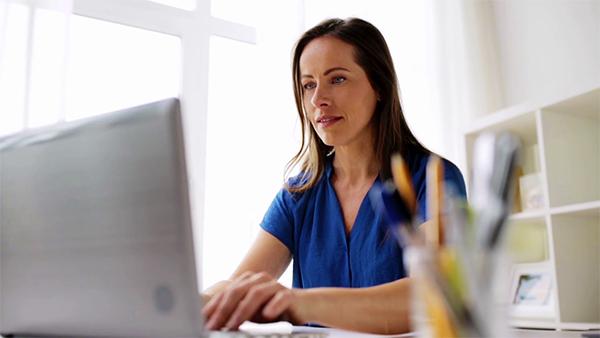 entrepreneur your business - woman