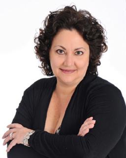 Gail Vaz-Oxlade