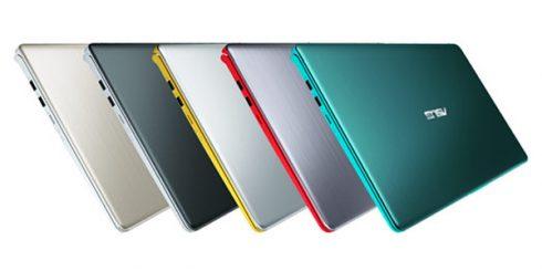 ASUS VivoBook S15 Laptop