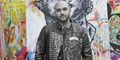 Anthony Ricciardi Dream Space
