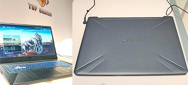 ASUS TUF laptops