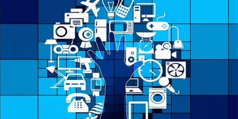 internet of things IoT platforms