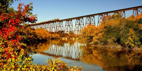 Valley City North Dakota
