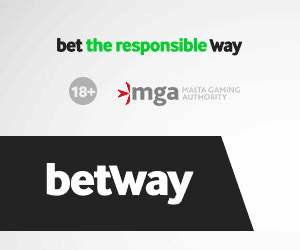 Sports Betting Site Betway