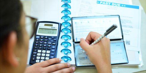 Finances Get Out of Debt