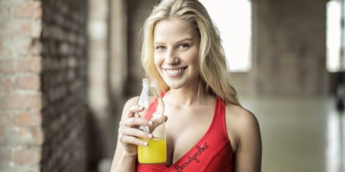 healthy workout woman living without alcohol