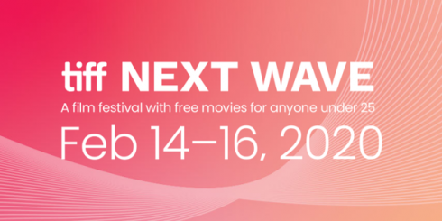 TIFF Next Wave Logo