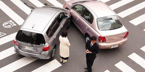 accident auto insurance