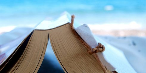 beach book investing