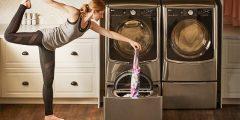 LG Laundry Washer Dryer