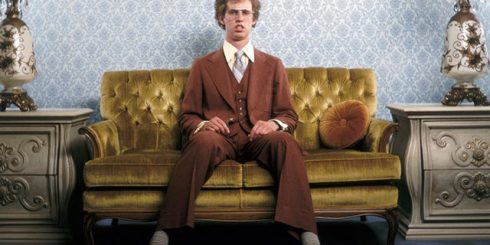 Funniest Movies - Napolean Dynamite