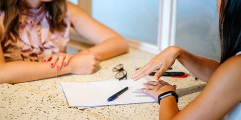 Interview - Job - Translating your CV Resume
